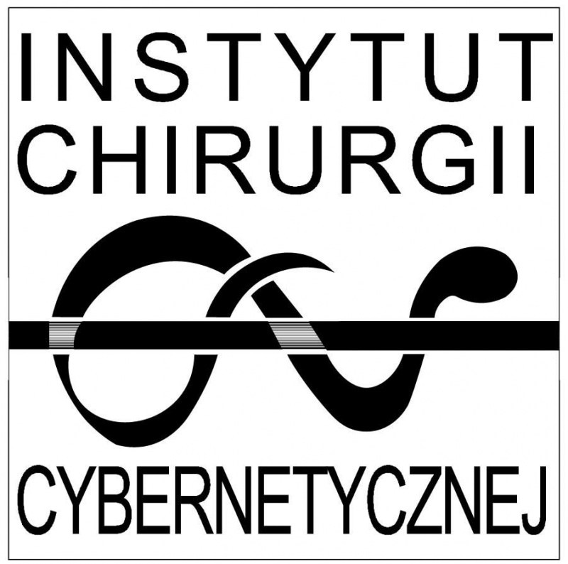 Институт кибернетической хирургии Кибернож логотип