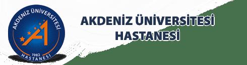 Университетский госпиталь Акдениз (Akdeniz)