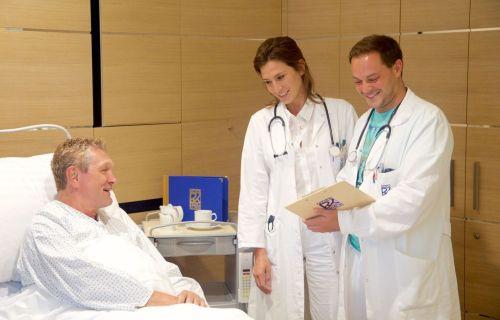 лечение рака в венской частной клинике