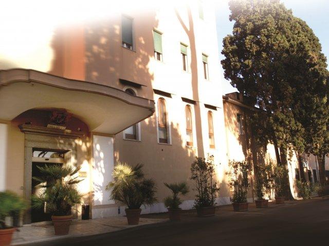Ортопедическая клиника Вилла Стюарт