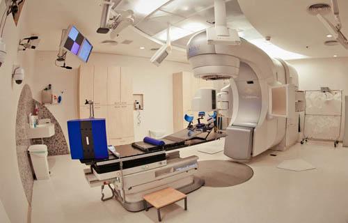 лечение онкологии в клиники ассута