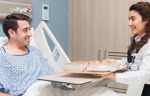 трансплантология в университетской клинике коч