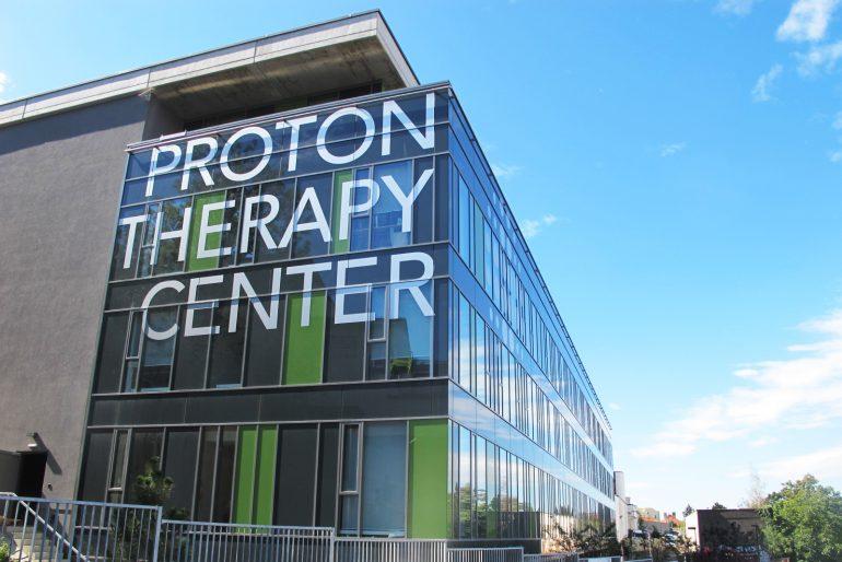 Онкологический Центр Протонной Терапии (Proton Therapy Center Prague)