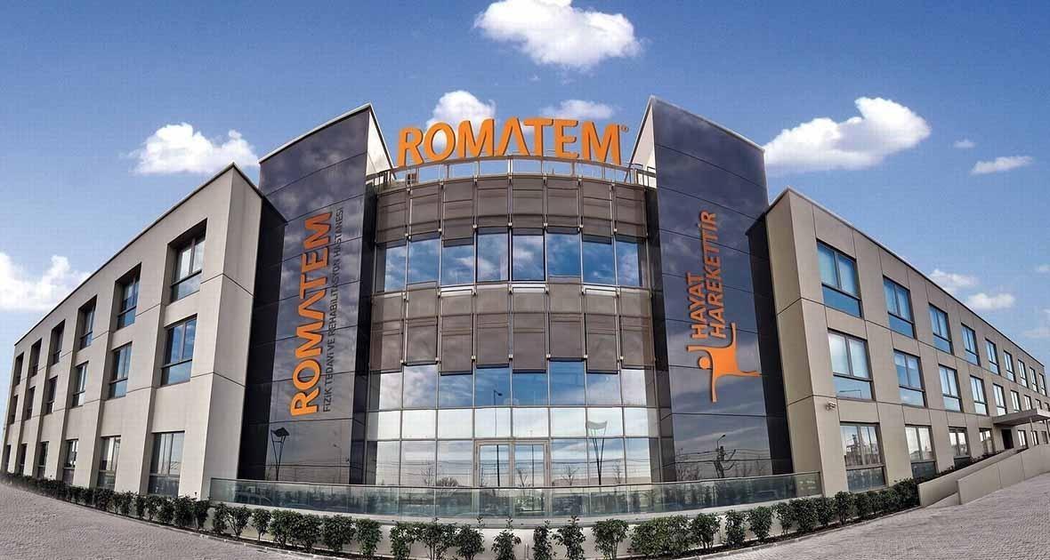 Romatem Rehabilitation Center