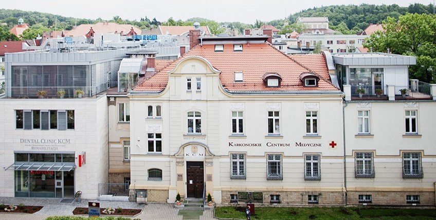 Клиника KCM