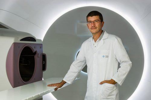 Диагностика и лечение рака в Чехии