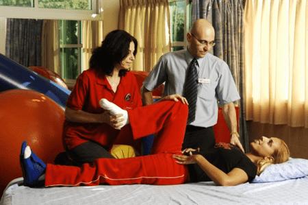 Реабилитация в клинике Реут в Израиле