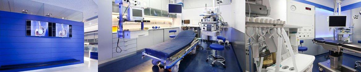 Медико-хирургический центр ServiDigest