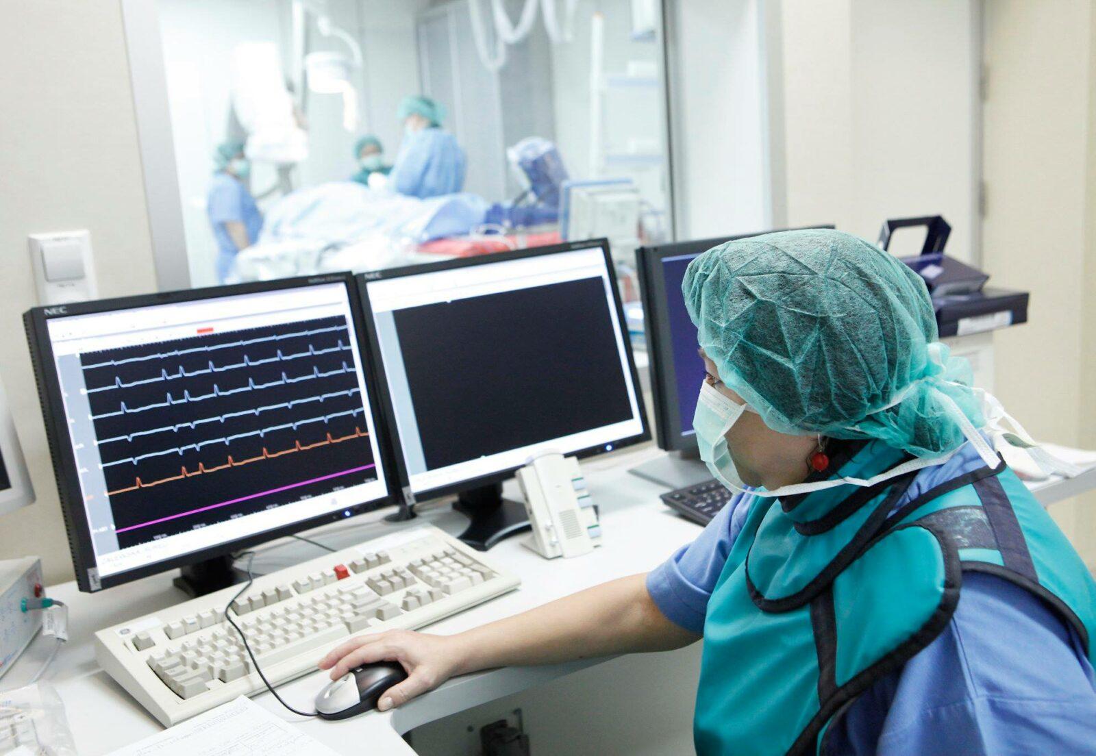 Endovascular surgery in Poland