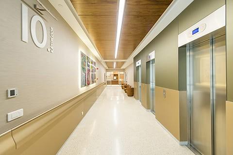 memorial hospital mediglobus