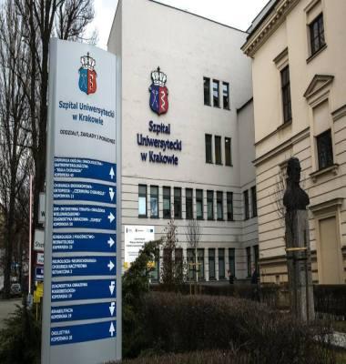 Krakow University Hospital