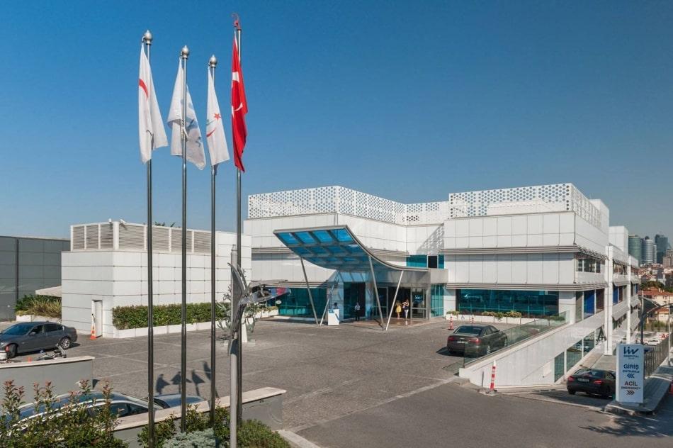 Медицинские услуги в Турции
