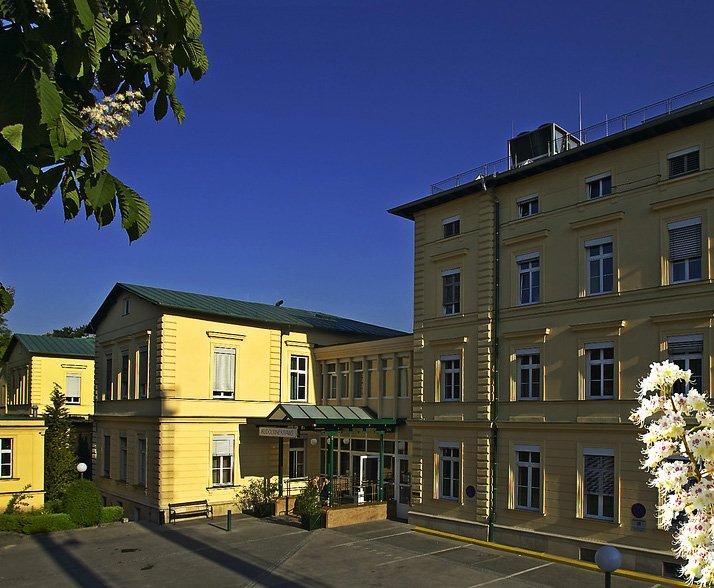 Rudolfinerhaus Privatklinik