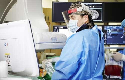 хирургической лечение онкологии в медицинском центре сэм
