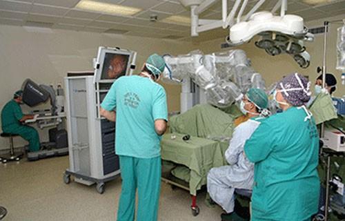 Современные методы хирургии в клиниках Израиля