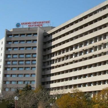 лечение в турецкой клинике акдениз