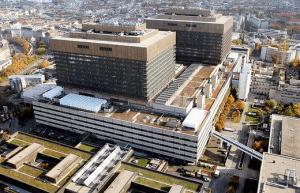 Центральный Венский клинический госпиталь