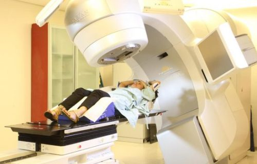 Cancer treatment in Assuta hospital