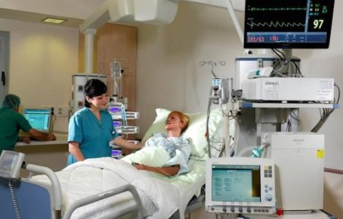 Medical Treatment in Assuta Hospital Israel