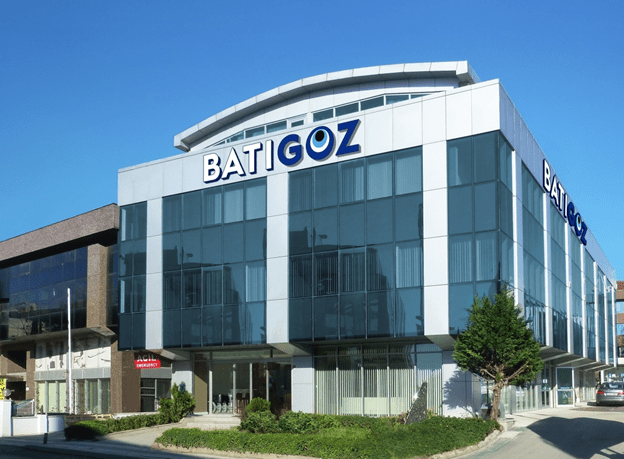 Batigoz Eye Hospital