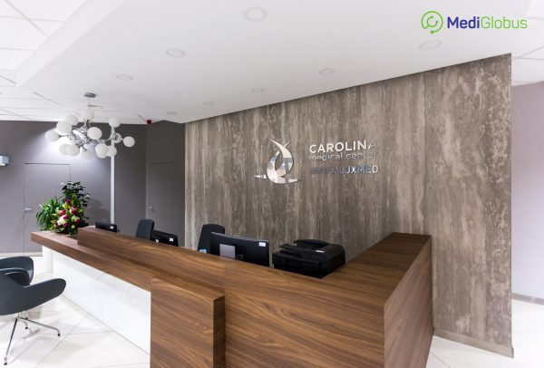 Carolina Medical Center in Poland: Prices for Diagnosis and Treatment,  Reviews | MediGlobus