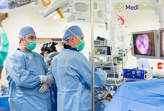 Best orthopedic surgery in Poland photo