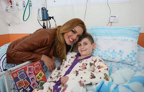 Детская больница имени Рут Раппапорт  сотрудничает с Бостонской детской больницей