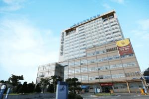 Chung-Ang University Hospital