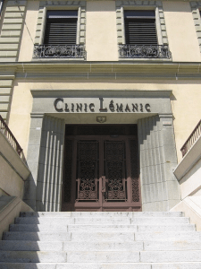 Клиника Леманик