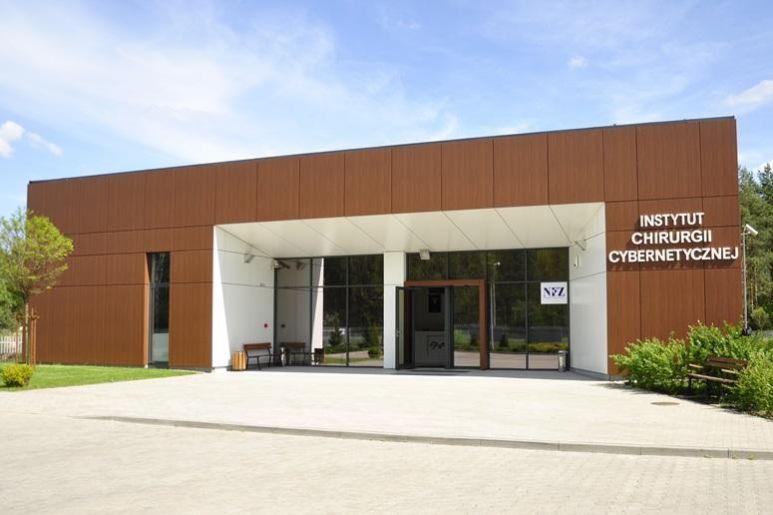 Institute of cybernetic surgery – Cyberknife center