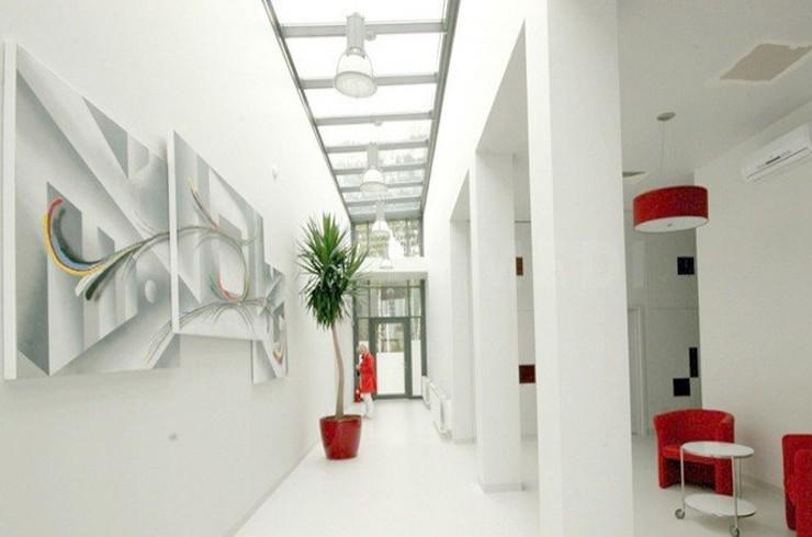 Институт хирургии Кибер Нож