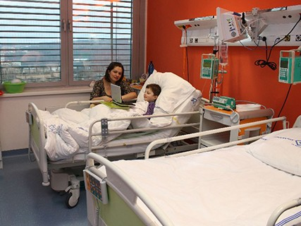 pediatric neurosurgery at motol hospital