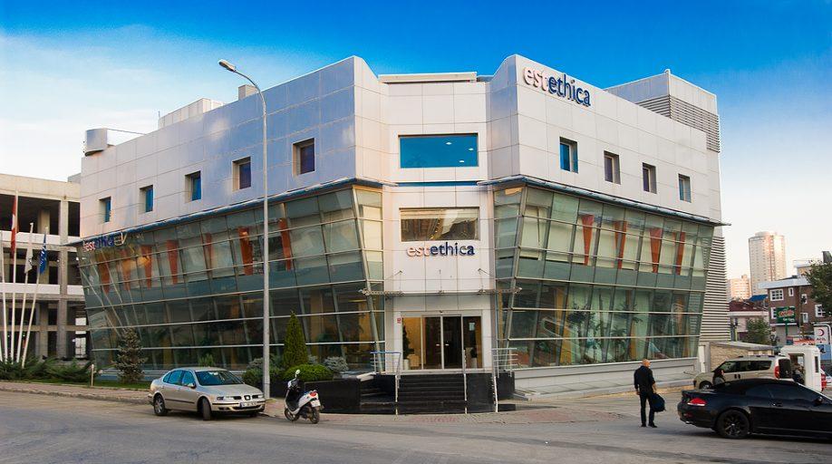Центры эстетической медицины Эстетика (Estethica)