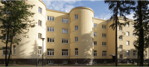 European Health Center