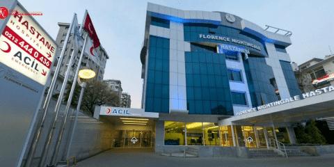Florence Nightingale Hospitals Group