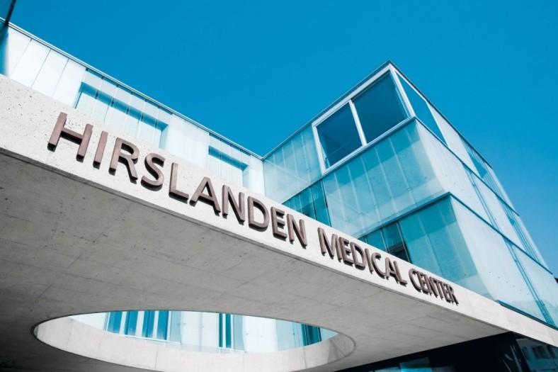 Сеть клиник Хирсланден (Hirslanden)