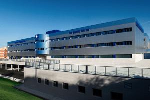 Университетские госпитали HM