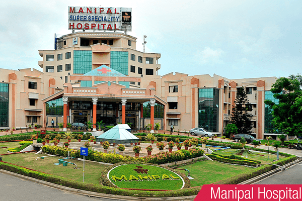 Manipal Hospitals Group