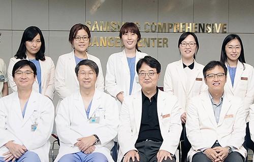 Опытные специалисты клиники Самсунг, международное сотрудничество с клиниками Америки