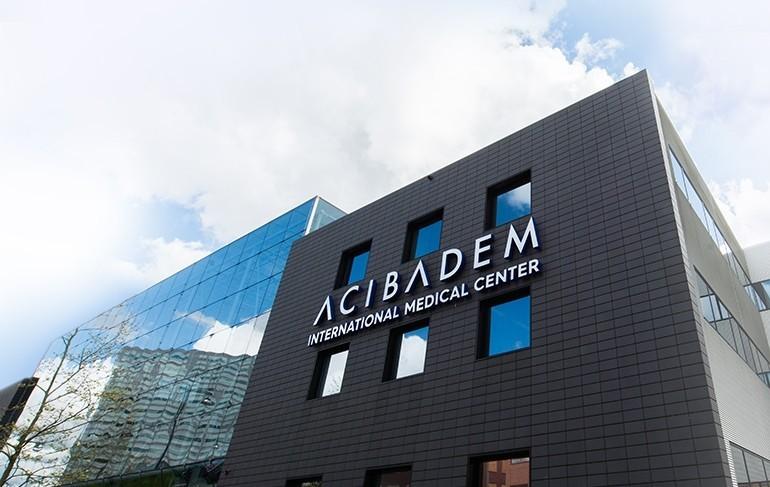 Сеть клиник Аджибадем (Acibadem)
