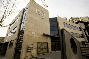 IVI-Barcelona Fertility Clinic