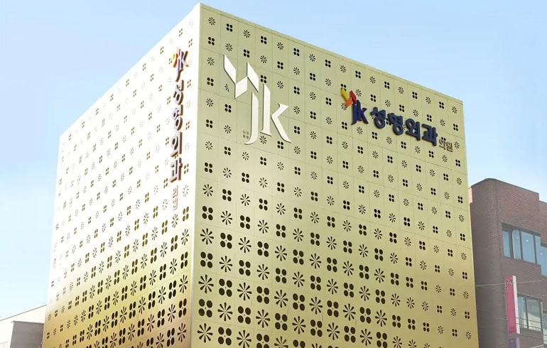 Центр пластической хирургии JK (JK Plastic Surgery Clinic)