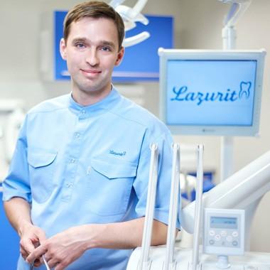 стоматологический центр лазурит в чехии