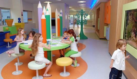 лечение детских болезней в сураски ихилов