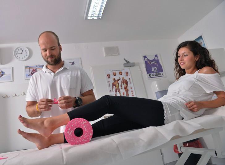 Malvazinky Rehabilitation Clinic