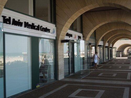 Клиника Мацпен