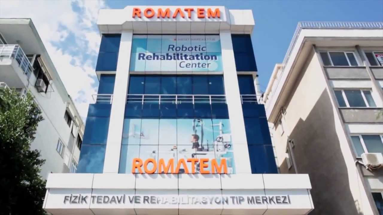 Центр физиотерапии и реабилитации Роматем (Romatem)