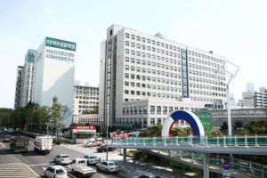 Медицинский центр при Женском университете Ихва