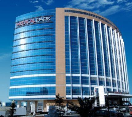 Лечение в Турции в клинике Медикал Парк
