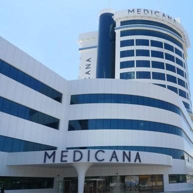 медикана клиника